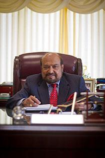 Dr. Dayal T. Meshri